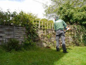 Gardening service in Dandenong
