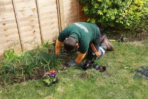 Gardening service in Hoppers Crossing